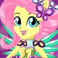Crystal Guardian Fluttershy Games
