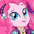 Crystal Guardian Pinkie Pie Games