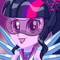 Crystal Guardian Twilight Sparkle Games