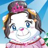 Polar Bear Princess Games : Dress up the polar bear princess in her cold environment she needs warm outfits  ...
