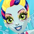 Glowsome Ghoulfish Lagoona Blue Games : Join your favorite ghoulfriends in an all-new aquatic advent ...