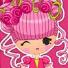 Lalaloopsy Girls Jewel Sparkles Games : Hello! It is Me Jewel Sparkles and I was sewn on from a real ...