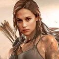 Lara Croft Dress Up Games : Lara Croft, the famous treasure hunter will be your model. She briefly delayed i ...