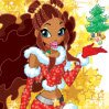 Winx Layla Style Games : Fix all pieces of the picture in exact position us ...