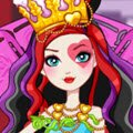 Way Too Wonderland Lizzie Hearts Games : Shut the storybooks you thought you knew because at Ever After High, you can Cho ...
