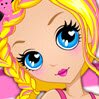 Locksies Girls Rikki Games : Meet Rikki, she is a hair and make-up diva. She is ...