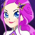 LoliRock Carissa Dress Up Games