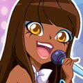 LoliRock Talia Dress Up