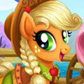 MLP Farm Fest Games : Come on down to the Ponyville Annual Farm Fest and ...