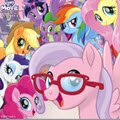 MLP The Movie Pony Creator Games : Celebrate the release of My Little Pony: The Movie by making ...