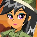 Equestria Girls Daring Do Games