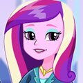 MLPEG Dean Cadance Games : Dean Cadance is the dean of Crystal Prep Academy. Dean Cadan ...