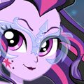 Midnight Sparkle Dress Up Games : The magic at Canterlot High turns Twilight Sparkle ...