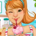 Maryellen Seaside Diner Hop Games : Be a car hop at the Seaside Diner, Maryellen's fav ...