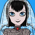 Mavis Dress Up Games : Mavis is a young vampire, at 121 years old. She is ...