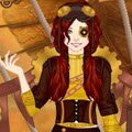 Mega Steampunk Creator Games : Create your own steampunk themed avatar with countless facial features, clothes  ...
