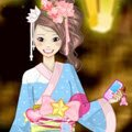 Mega Yukata Creator Games : In this game you can create a yukata from scratch. ...