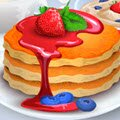 Fruit Pancakes Games : Good morning everyone! Are you ready for a brand new day? If not, it is time to  ...