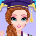 Graduation Hairstyles Games : Our girl is graduating college today and in only a few hours ...