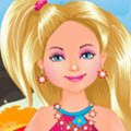 Little Chelsea Makeover Games : Chelsea will go today to the swimming pool to spend many beautiful moments in th ...