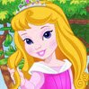 Disney Princess Toddler Aurora Games : Your favourite Disney Princess as an adorable toddler! The g ...
