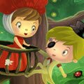 Little Romeo and Juliet Games : Find a happy ending for this adorable pair of star ...