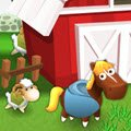 My Daily Ranch Games : Step up for free-range fun on the farm! Go to Ranc ...