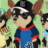 Pet Dressup 10 Games