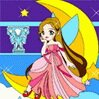 Little Fairy Coloring Games