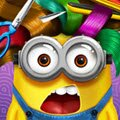 Minions Real Haircuts Games : The minions are on their way to rule the world, but they hav ...