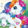 My Little Pony Dressup Games : An exclusive dress up game in which you can create your own little pony look and ...