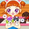 Sue Pet Shop 2 Games