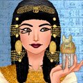 Ancient Egypt Avatar Creator Games : Create an elegant character based in ancient Egypt ...
