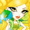 Bratz Chic Mystique Games : The Bratz magically transform into beautiful, bird ...