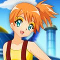 Misty's Pokemon Make Up Games : Misty is one of the most talented Pokemon trainers out there ...