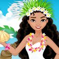 Moana Lilo and Stitch Games : Moana, Lilo and Stitch are having a wonderful Cari ...