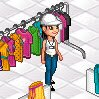 Fashion Shop Games : The exclusive fashion shop Garotas Da Moda is looking for a new store manager! Y ...