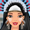 Pocahontas Today Games : How would a modern day Pocahontas dress in todays world? I am really happy how t ...