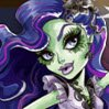 Monster High Amanita Nightshade Games : Amanita Nightshade is a plant monster, born from the seed of ...