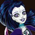 Monster High Elle Eedee Games : Elle Eedee is robot and she is the daughter of The Robots an ...
