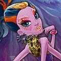 Down Under Ghouls Kala Merri Games : Kala Merri is the daugther of the kraken. Kala Mer ...