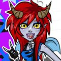 Monster High Character Creator Games : Create your own ghoul with flawesome fashion! ...
