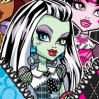 Monster High Mix-Up Games : Monster High is an American line of fashion dolls  ...