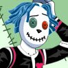 Monster High HooDude Games : HooDude is a human-sized living voodoo doll, creat ...