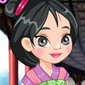 Mulan Shoes Designer Games : Could you girls help princess Mulan design a pair of new sho ...