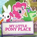 My Little Pony Place Games : What an awesome challenge My Little Pony Place is! In this a ...