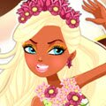 Nina Thumbell Dress Up Games : Are you ready to meet the daughter of Thumbelina!  ...