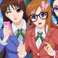 School Buddies Games : Dress up this group of highschool jokesters. Who i ...