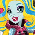 How do you Boo Lagoona Games : The Monster High ghouls are ready for the howl ways dressed  ...