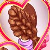 Valentines Day Hairdos Games : Valentines Day is almost here and our beautiful girl here ha ...
